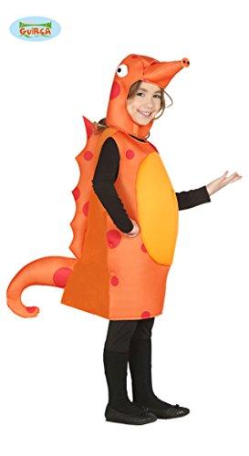 Imagen de disfraz de caballito de mar infantil 7 9 años