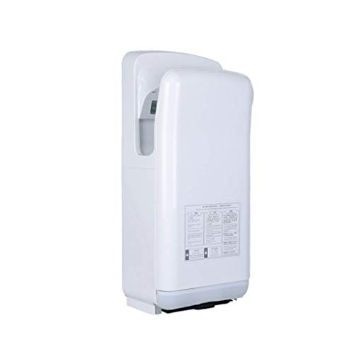 Händetrockner Trockener Handtrockner, Badezimmer-schneller elektrischer an der Wand befestigter Handelsautomatic-Induktions-schneller Lufttrockner