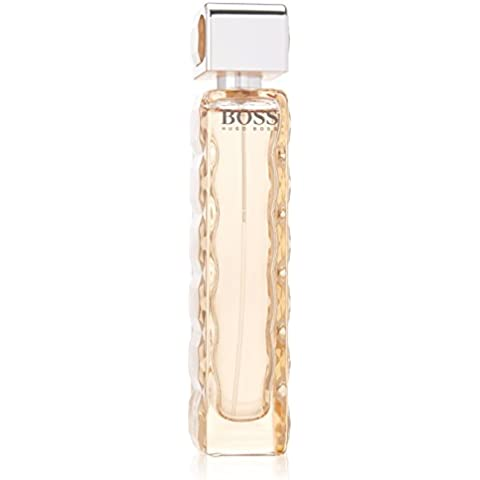 Hugo Boss Orange for Women Eau De Toilette Spray, 2.5 Ounce by HUGO BOSS