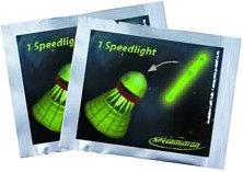 Speedminton Speedlights 2013, gelb, 400401