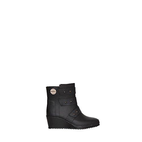 Nokian Footwear by Julia Lundsten - Bottes en caoutchouc -Strap Wedge- (Originals) [SW130]