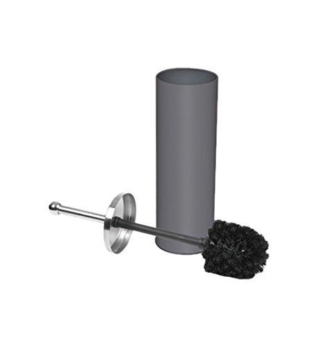 Cepillo-de-bao-Interior-suavemente-6ASB221GR-metal-Antracita-95-x-95-x-265-cm