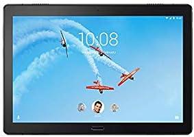 Lenovo Tab P10 Tablet/PC, 25,5 cm/10,1 Inch Full HD Ips Touch, Zwart