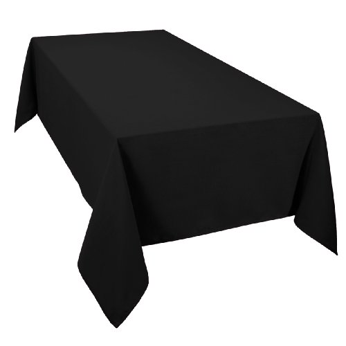 casual-dining-essentials-oblong-tablecloth-black-52-x-70-inch