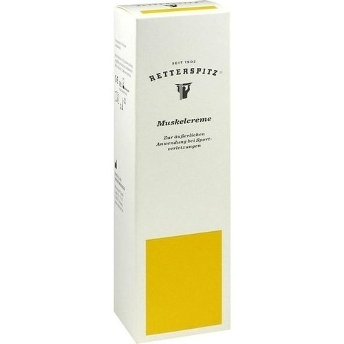 Retterspitz Muskelcreme Creme, 100 g