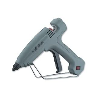 Adpac Tapes & Packaging Adpac Light Duty Glue Gun for 12mm Glue Sticks at 193 degrees 750g per hour 240V 120W Ref GX120