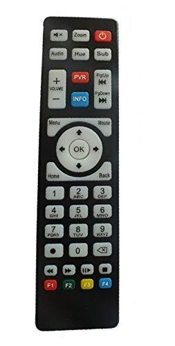 Originale Maxytec Fernbedienung für IPTV 4K / 5G /5G Plus/Hornet/Raptor