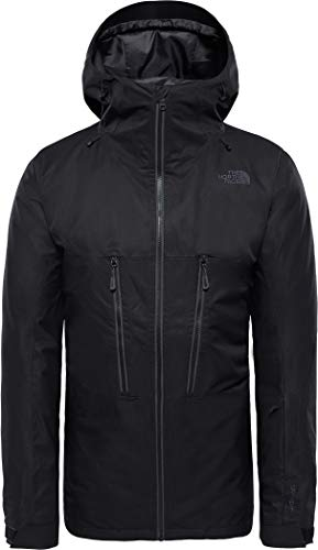 THE NORTH FACE Thermoball Snow Triclimate Jacket Men TNF Black/TNF Black Größe S 2018 Funktionsjacke - Herren North Snow Face Jacke The