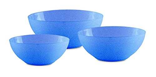 Princeware New Coral Bowl Set