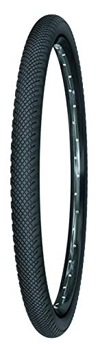 Michelin Country Rock Pneu VTT Mixte Adulte, Noir, 27,5 x 1,75'