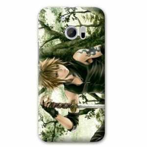 Coque HTC 10 Manga - Divers - Bois N