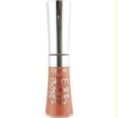 loreal-glam-shine-natural-glow-lip-gloss-167-coral-carat