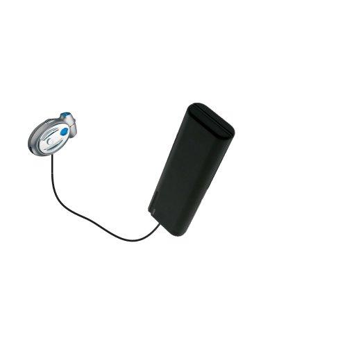 Advanced AA Akkupack als Ladezubehör kompatibel mit Motorola HF820 Mit TipExchange Technologie