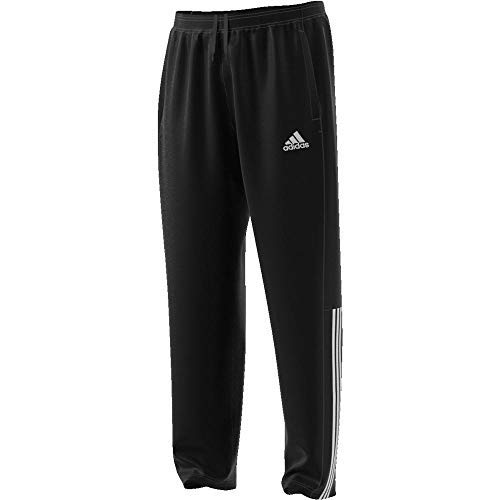 adidas Herren REGI18 PES Pants Black/White, 3XL