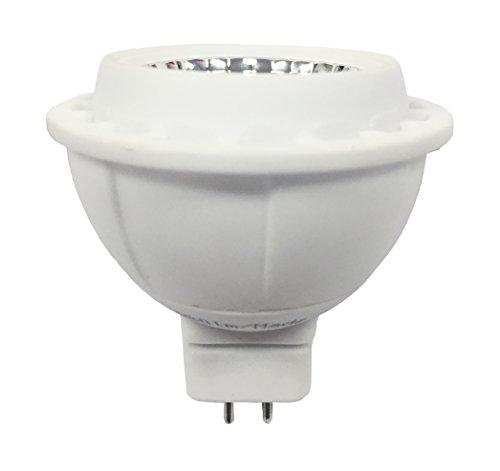 Lumin allbeam 8W (= 50W) LED 6500K Cool Weiß MR16Spot Leuchtmittel GU5.3Shop Store Mall Galerie