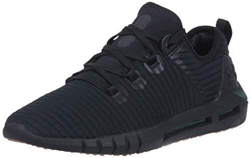 Preisvergleich Produktbild Under Armour Men's HOVR SLK LN Sneaker,  Black (001) / Charcoal
