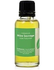 Naissance Huile Parfumée à la Mûre Sauvage - 10ml