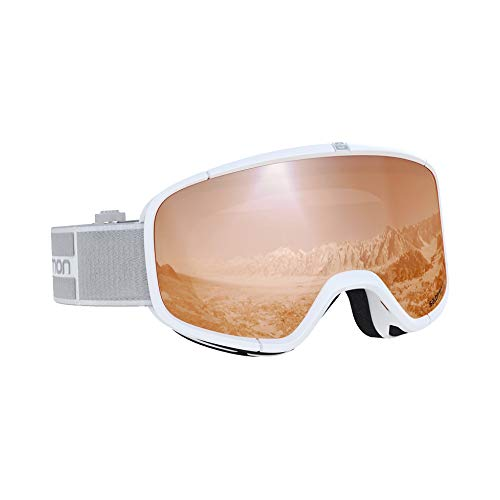 Salomon Four Seven Access Gafas de esquí Unisex