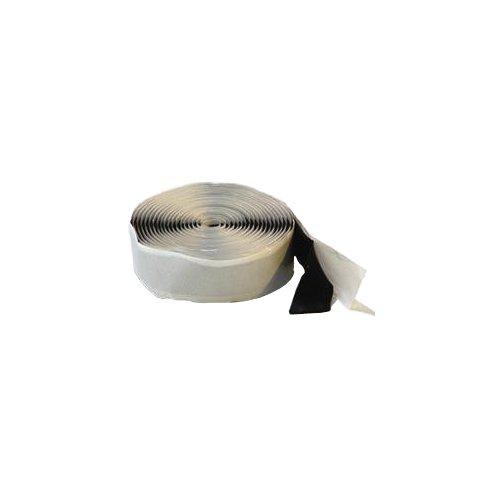 Lilie Butyl-Band 20 x 3,0 mm schwarz 9,1 Meter