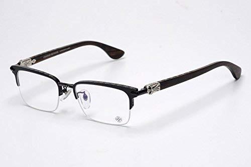 Revive Alten Bräuchen eine Brille für Near Sight Frame Männer und Frauen die Flut Halbbild Tan Holz Bein das Geschäft verteidigen, um eine Persönlichkeit Brille auszustrahlen