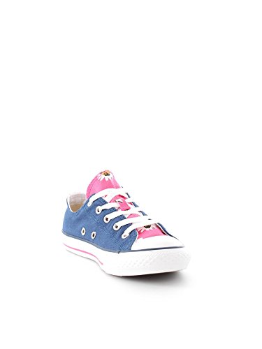 CONVERSE 648428 SNEAKERS fille Midnight
