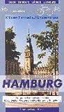 Hamburg, mit dem Fahrrad auf Entdeckertour: Der grosse Radtouren-Sammelband für Hamburg und Umgebung. Mit 2 Kartenheften 1:75000 (Entdeckerbuch) - Jürgen Lürtzing