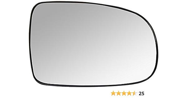 Van Wezel 3777838 Spiegelglas Außenspiegel Auto