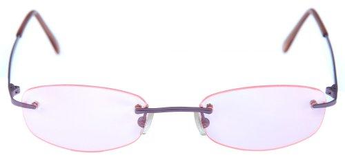 Guess Sonnenbrille GU228 rosa