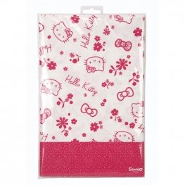 Talking Tables Nappe Hello Kitty 120 x 180 cm