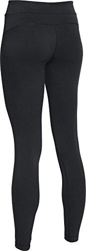 Under Armour Damen Oberbekleidung Heatgear Leggings Fitness - Hosen & Shorts, Black, M