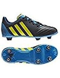 Calzado para carteles Rugby niños–Absolado Incurza TRX SG J–Adidas
