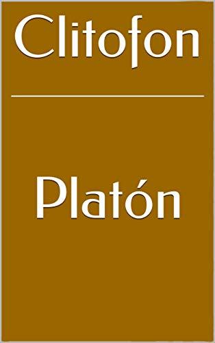 Clitofon por Platón