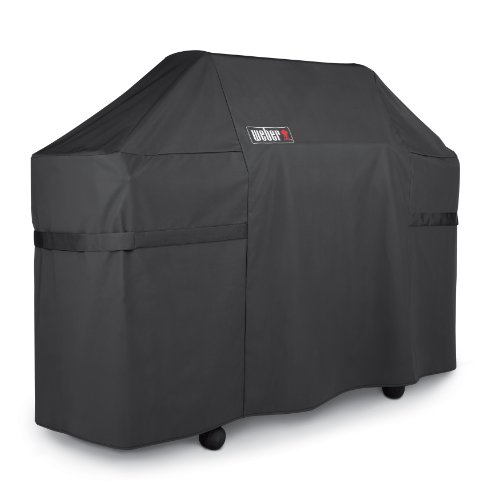 Weber 7555 Premium Cover für Summit 600-Series Gas Grills