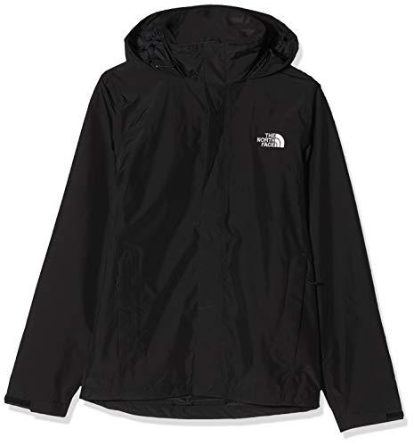 The North Face M Sangro Jacket, Giacca Impermeabile Uomo, Nero (TNF Black), M