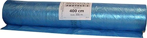 Preisvergleich Produktbild Abdeckfolie Profi Color Protect I Lackierfolie Folie