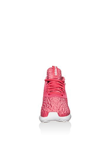 pas mal 76269 b99a0 uk adidas tubular runner west jaune rouge 3b624 a6bfa