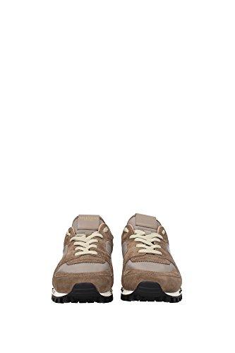 Sneakers Valentino Garavani Homme - (LY0S0952NYN931) EU Marron
