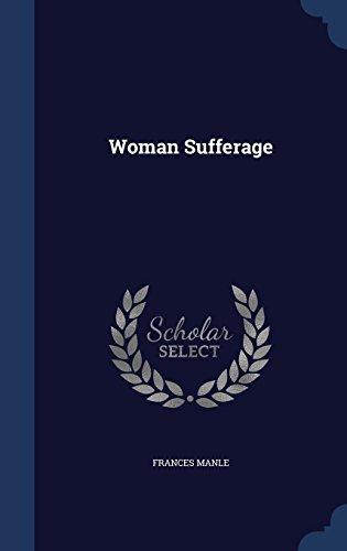 Woman Sufferage