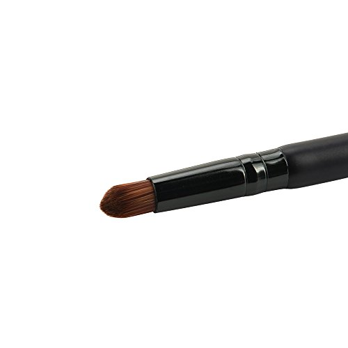 Daysing 1 Stück Make-up Pinsel-Sets Schminkpinsel Kosmetikpinsel Rougepinsel Augenbrauenpinsel...