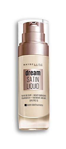 Maybelline New York Base maquillaje Dream Satin Liquid