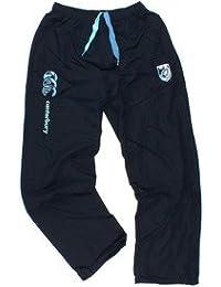 Cardiff Blues - Pantalon de Survêtement de Rugby Uglies des Joueurs Marine