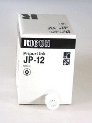 ricoh-jp-12-817104-priport-ink-cartridge-for-jp1210-1215-1250-1255-jp3000-dx3240-3440-1-x-600-ml-bla