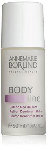 Deodorant Roll-on Body Lind - 50 ml