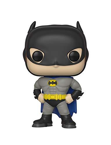 Howard as Batman (Big Ban