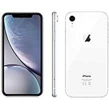 Apple iPhone XR 64 GB Blanco (Reacondicionado)