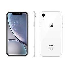 Apple iPhone XR 64GB Weiß