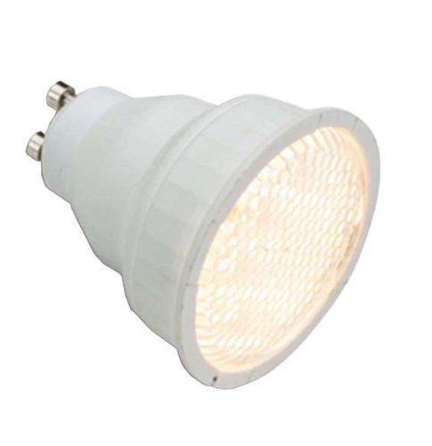 7W spart Energie GU10CFL Leuchtstofflampe Kompakt-Farbe 827-2700K weiß sehr warm-Bell 00715 -