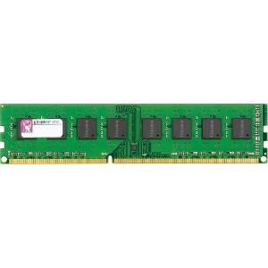 Kingston KVR16N11/8 Arbeitsspeicher 8GB (DDR3 Non-ECC CL11 DIMM, 240-pin, 1.5V)