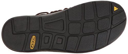 KEEN Uneek Leather sandales brown