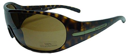 Preisvergleich Produktbild Davidoff Damen Sonnenbrille für mittlere bis starke Sonneneinstrahlung 00874B